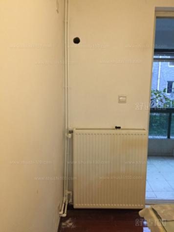 嘉兴创业公寓中央空调,地暖,新风系统,净水安装效果图