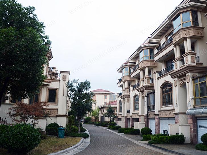 苏州观澜丽宫中央空调、地暖安装工程—冬暖夏凉的别墅生活