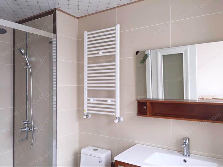 家庭采暖 卫浴暖气片安装