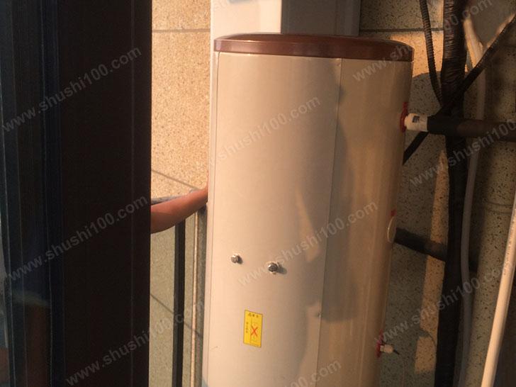 地暖安装 立式壁挂炉安装规范