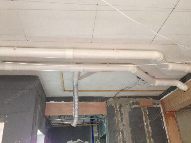 武汉新风、地暖安装工程—香江花园三室两厅松下新风、德地氏地暖工程案例