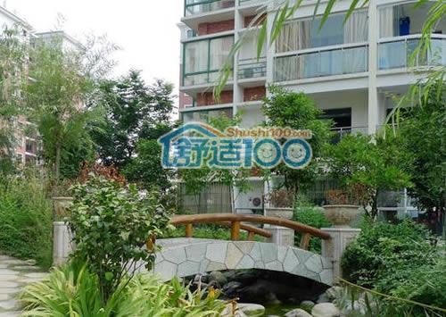 宜昌香山凤凰城暖气片采暖实例-60平米小户型公寓温馨感十足