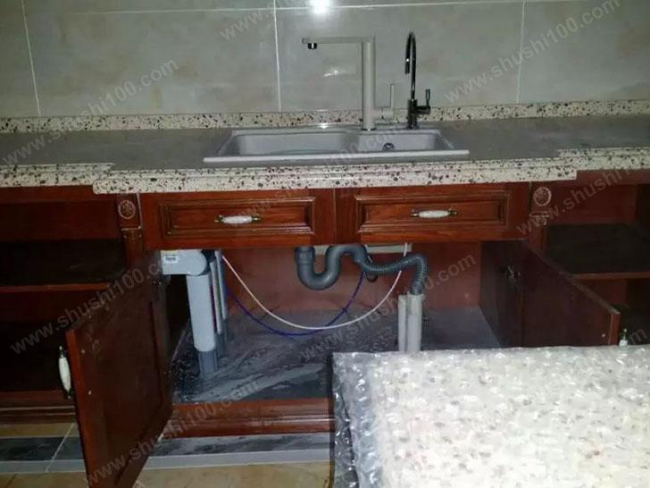 中央净水安装 厨房直饮机安装