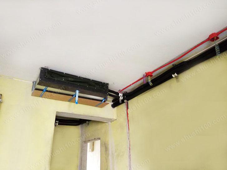 室内机安装规范