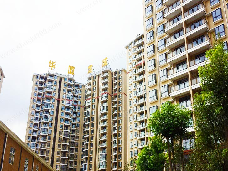 孝感·华厦龙成|建筑师与舒适100的不解情缘
