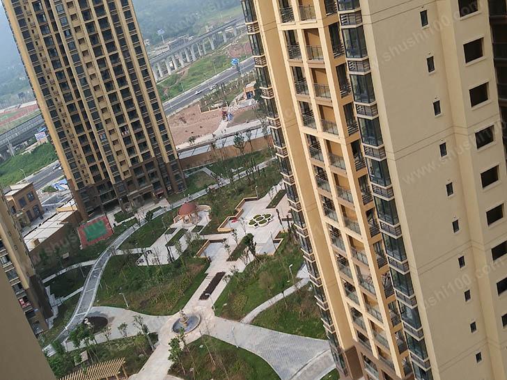 重庆·熙地锦绣城|民警柔情,为小宝宝打造温暖家