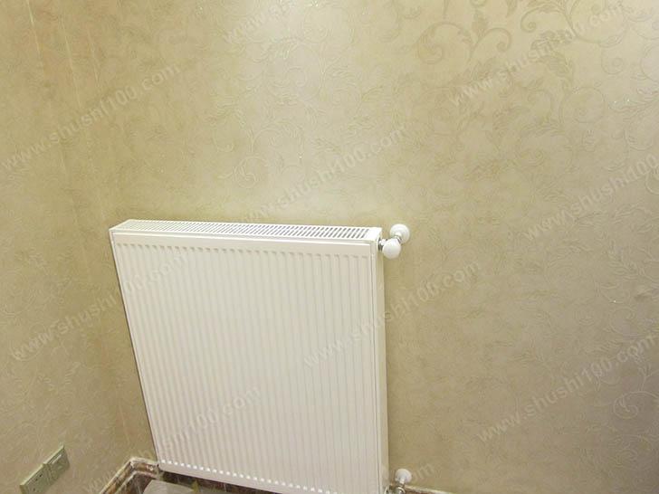 暖气片安装效果图 让环境更温暖