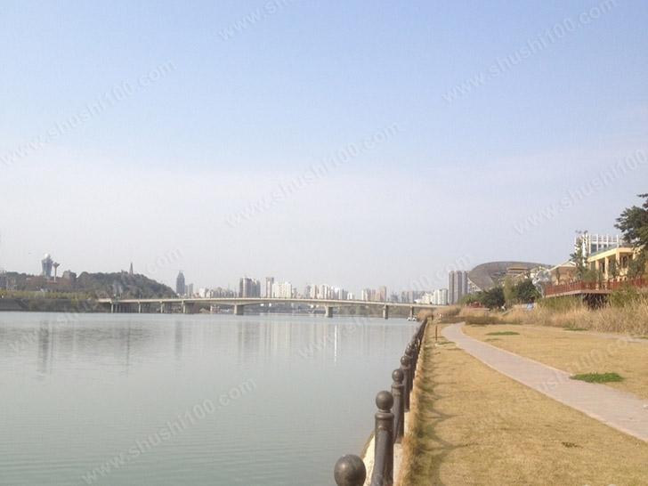 绵阳·富临桃花岛|湖景房里的满满温暖