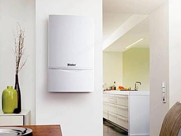 中央空调-背景-暖气片-地暖系统-净水器装修效果图喜百年安装新风墙电视墙图片