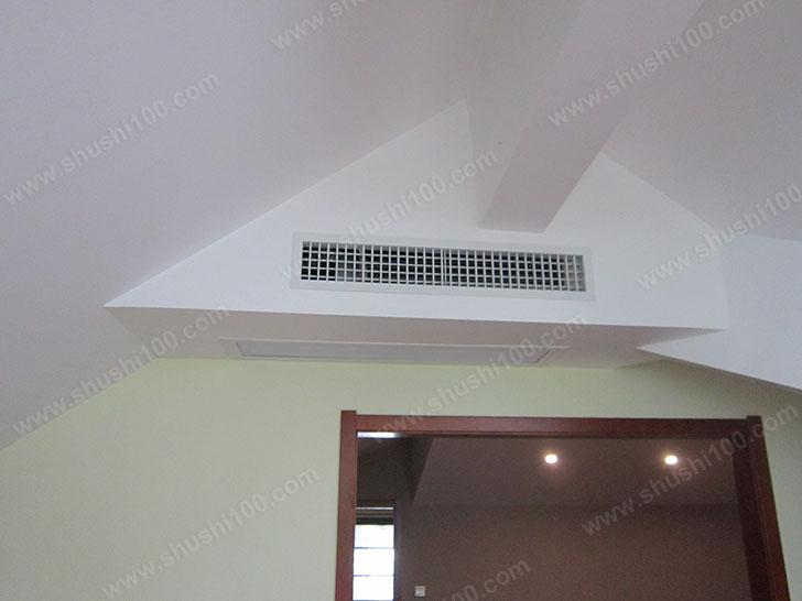 中央空调安装 中央空调安装效果图展示