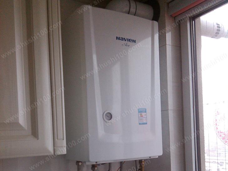 地暖安装 庆东壁挂炉安装规范