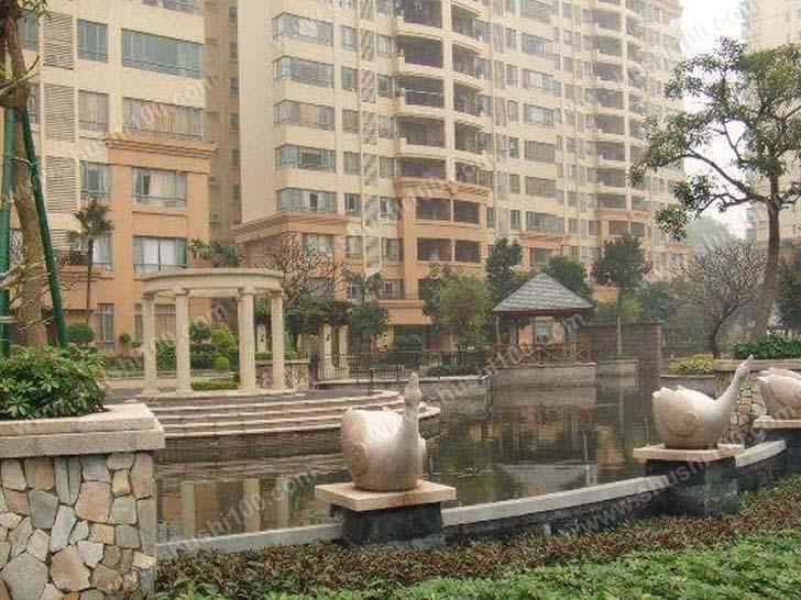 武汉南湖雅苑新风系统工程案例—让您在室内畅享呼吸
