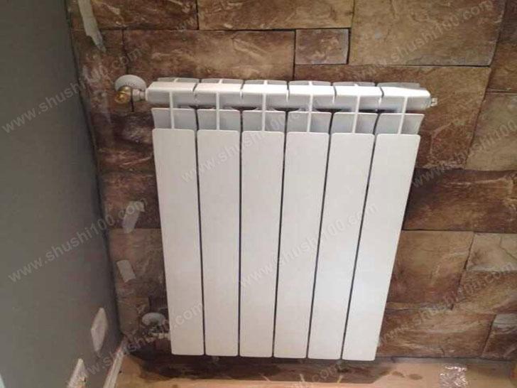 暖气片安装 暖气片安装简洁大方