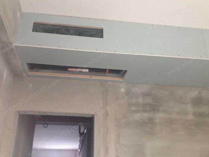 中央空调安装 空调室内机安装
