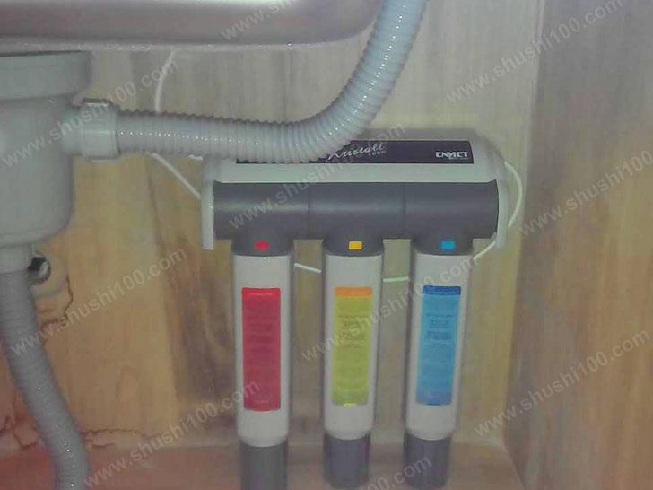 中央净水安装 直饮机安装