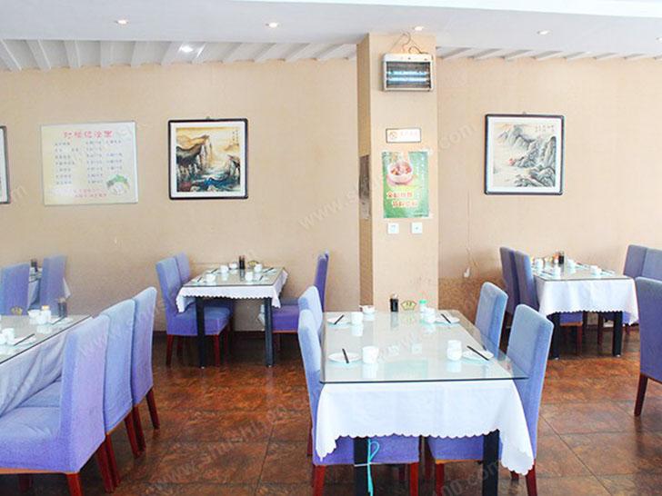 登封·马遂林烩面馆|看面馆老板如何为客户精心打造舒适的就餐环境