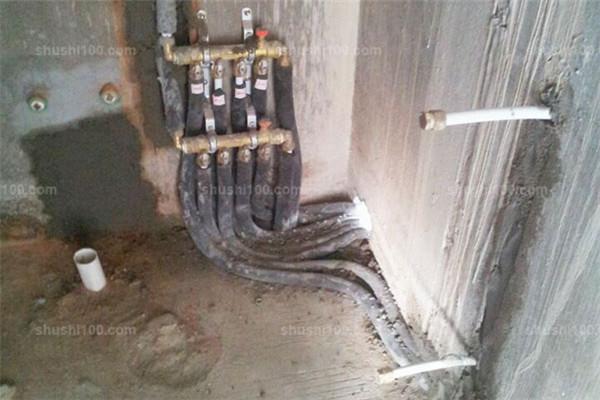 镇江金谷家园暖气片工程直击-老年人更应舒适采暖
