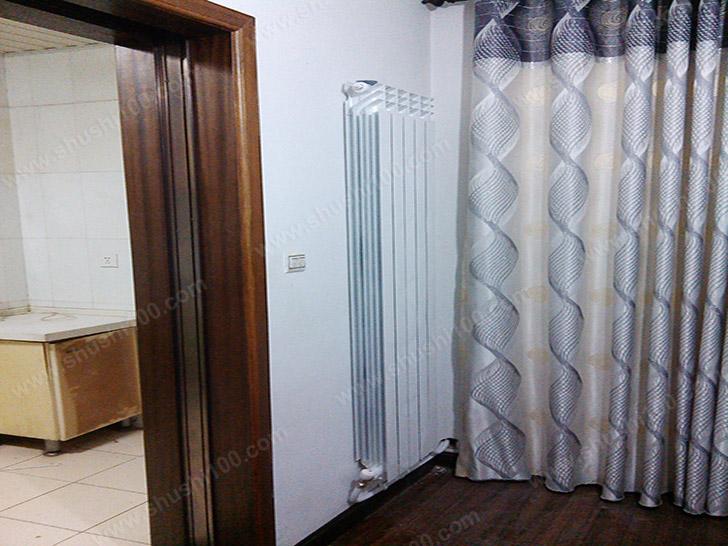 赣榆东大花园暖气片工程案例—暖气片的极速温暖