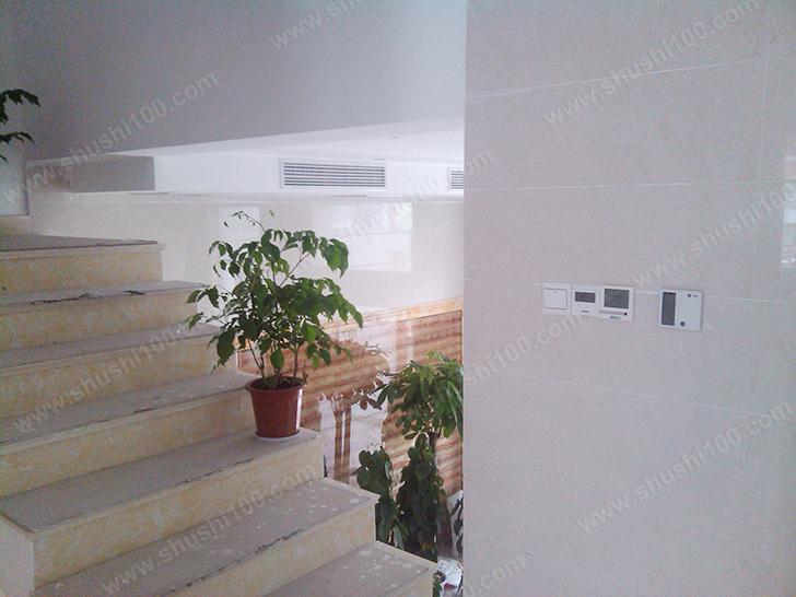 中央空调安装 中央空调安装美观大方