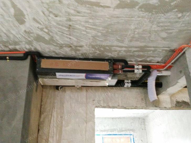 中央空调安装 中央空调室内机安装规范
