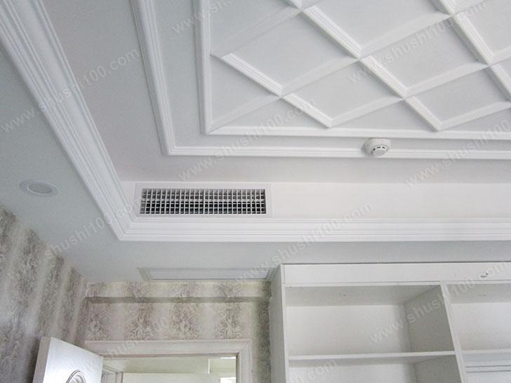 中央空调效果图 带来舒适享受