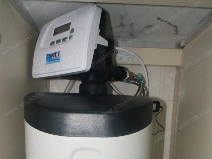 三室两厅采暖、净水集成工程—郑州北云鹤德地氏、恩美特安装工程案例