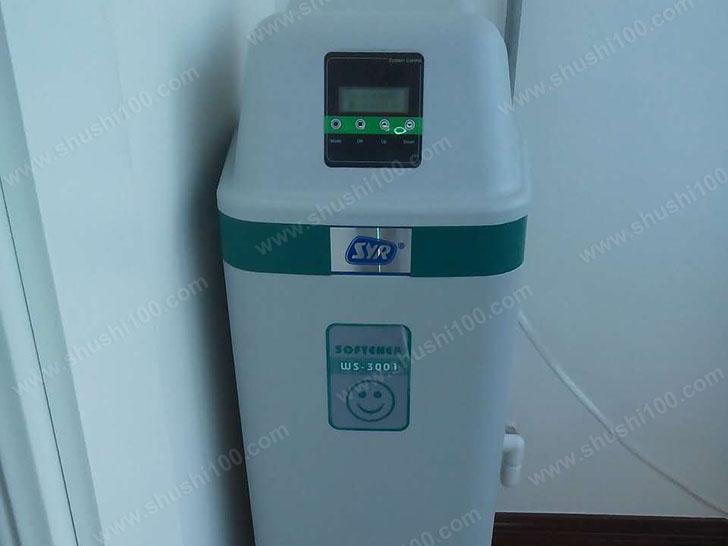 中央净水安装 软水机安装