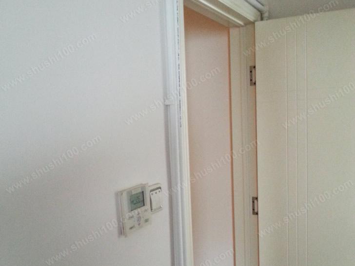 荆门暖气片安装工程—楚天城三室两厅明装采暖工程案例