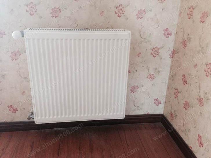 暖气片安装效果图 融入装修风格
