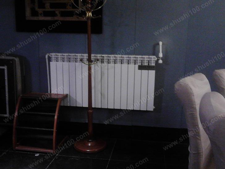 暖气片效果图