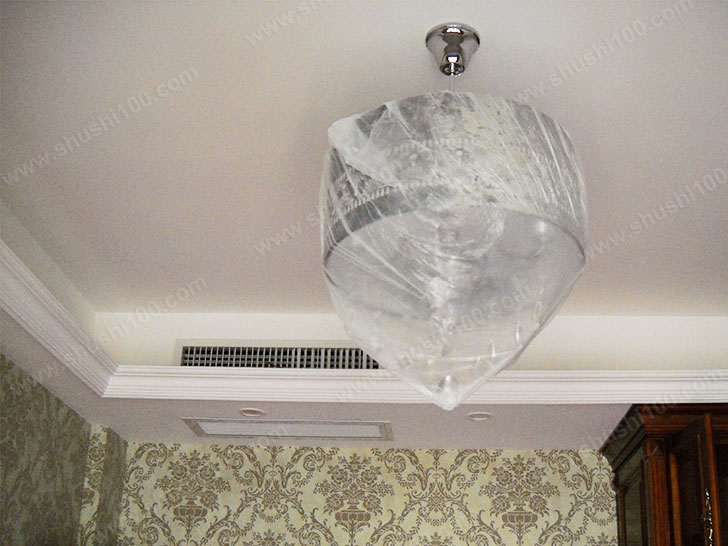 中央空调装修效果图