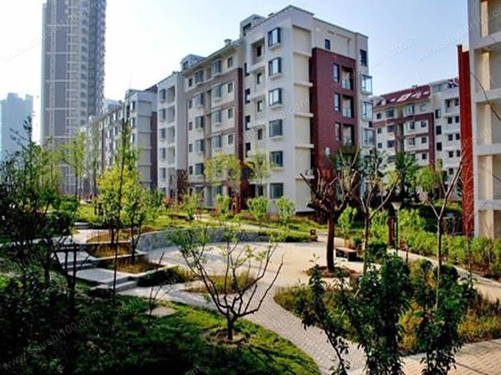 烟台海信慧园中央吸尘系统工程案例—享受洁净舒适之家