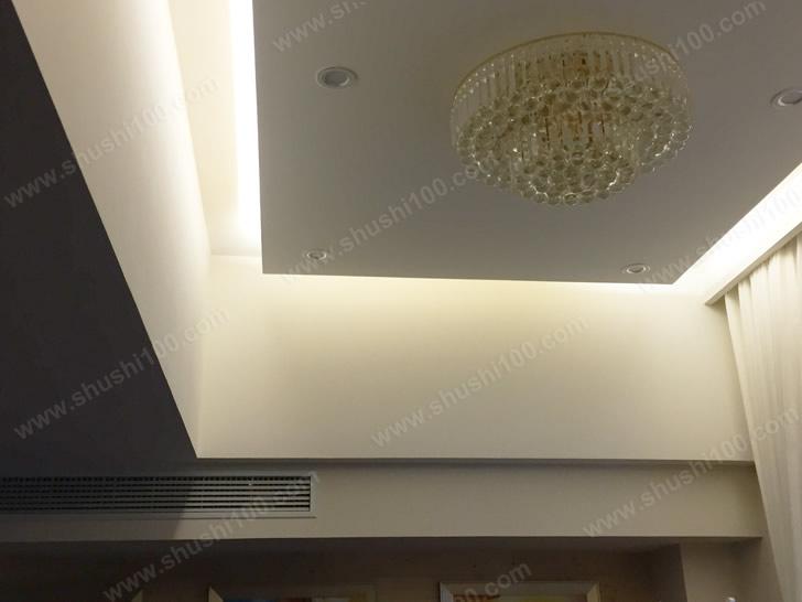 上海保利茉莉公馆中央空调、新风、地暖、除尘集成安装工程