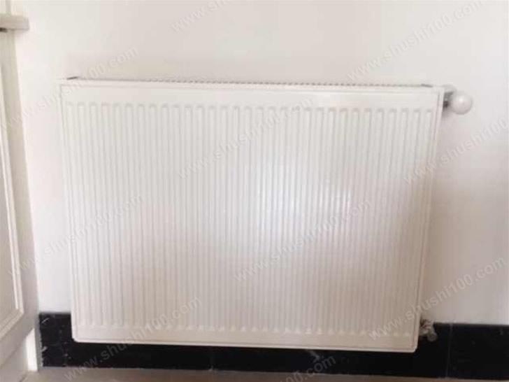 武汉紫御公馆暖气片安装工程案例-小户型拥抱大温暖