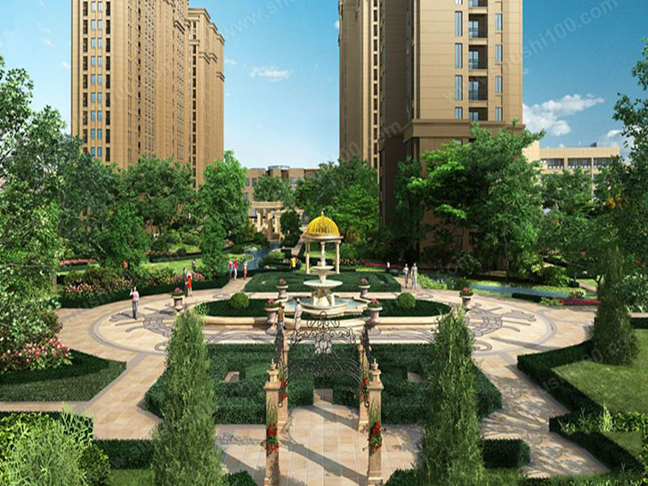 嘉兴·慕容城|打造有温度的家,享有温度的生活