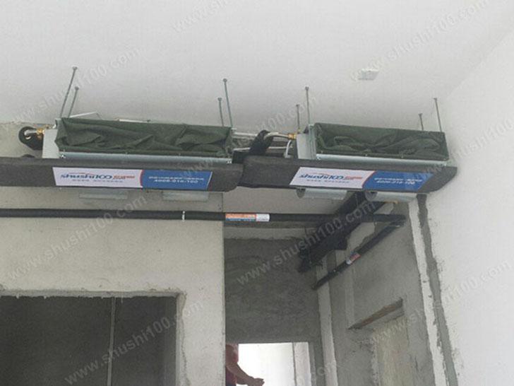 中央空调安装 中央空调安装美观