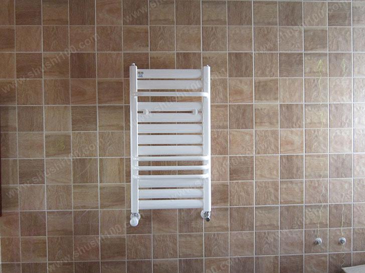 暖气片安装 卫浴暖气片安装