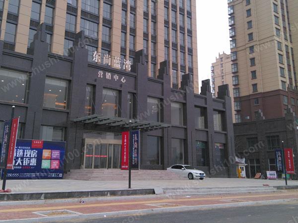 烟台东尚蓝湾别墅中央空调安装工程案例—让夏天来的更舒适