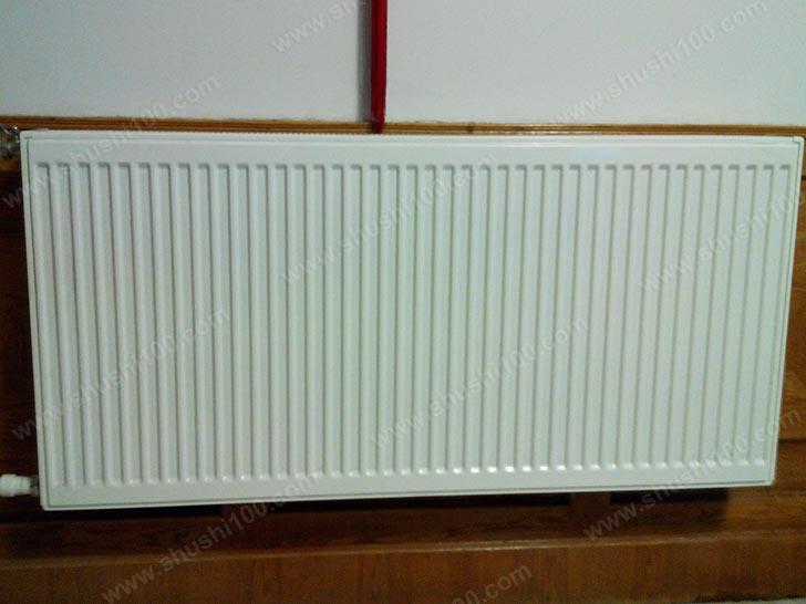 暖气片施工图 暖气片装修效果图