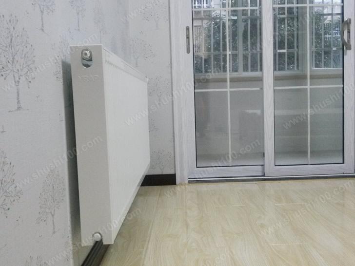 三室两厅暗装暖气片工程案例—孝感国税局家属院暖气片安装工程
