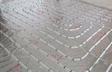 地暖材料—安装水地暖材料介绍