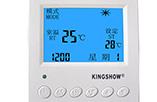 中央空调温控器价格—中央空调温控器的分类