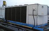 单制冷中央空调—中央空调制冷系统的分类