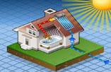 冬季太阳能热水器防冻妙招