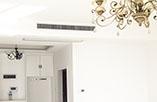 水系统中央空调安装规范