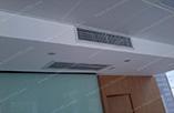 什么是空调风管机—风管机有什么特点