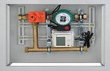 地暖混水阀安装-地暖混水阀综合介绍