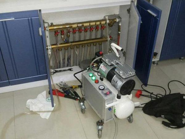 地暖管清洗机—地暖管清洗机综合知识介绍