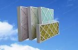 中央空调空气过滤—中央空调常见空气过滤器有哪些
