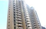 立嘉诚豪园四房两厅地暖设计方案-高居住标准社区的家居生活